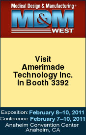 medical device tradeshows